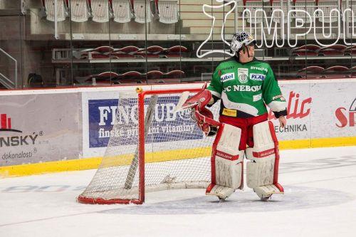 keeper hockey ice