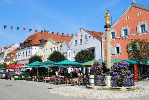 kelheim niederbayern middle ages