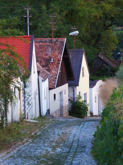 kellergasse  basement trift  lower austria