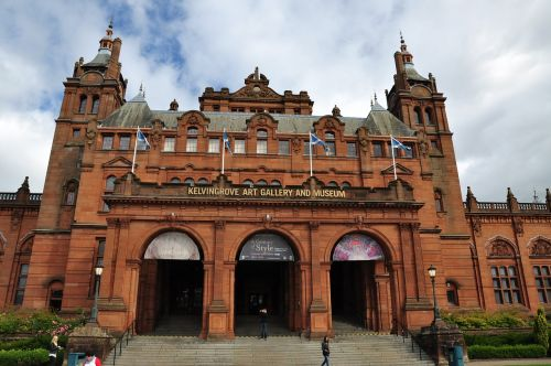 Kelvingrove,muziejus,nuotraukų galerija,nacionalinė meno galerija,paminklas,glasgow,turizmas,kultūra