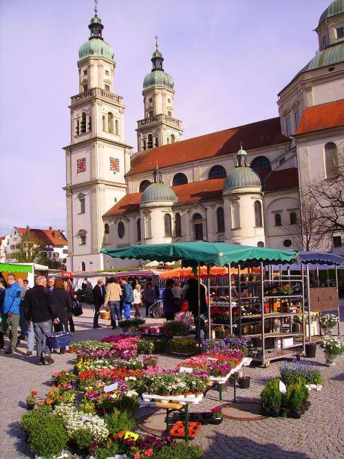 kempten farmers local market market