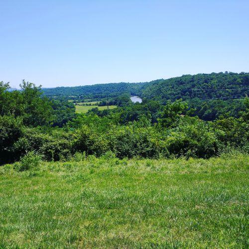 kentucky kentucky river hilltop