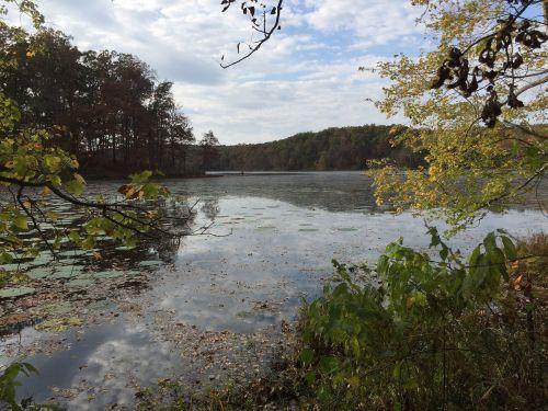 kentucky land between the lakes lake