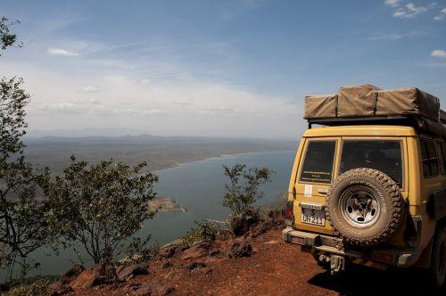 kenya around the world auto