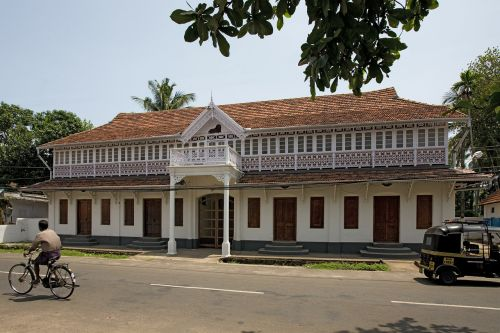 kerala india home