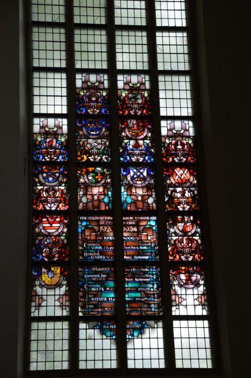 Church Windows 10