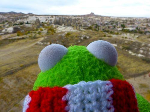 kermit frog outlook