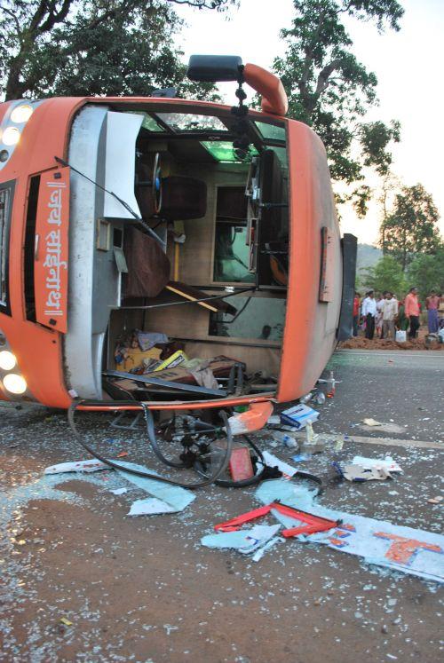KETK Accident, Mumbai-Goa Highway 2
