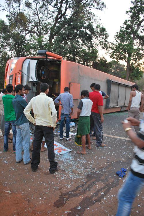KETK Accident, Mumbai-Goa Highway 3