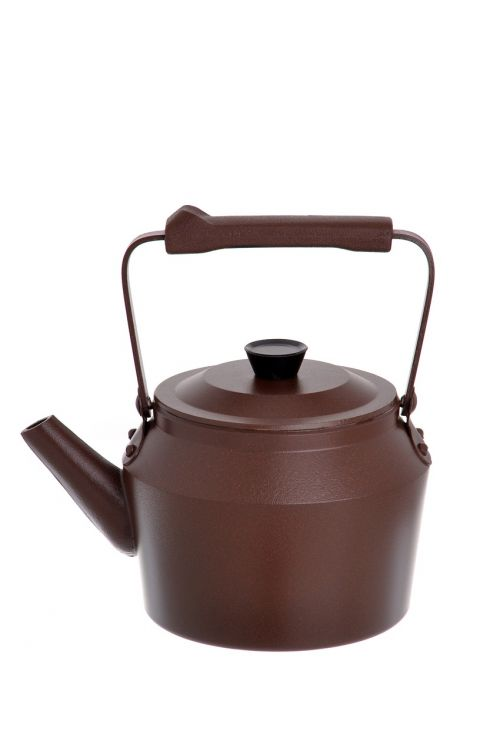 kettle kitchen metal