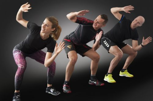kettlebell fitness crossfit