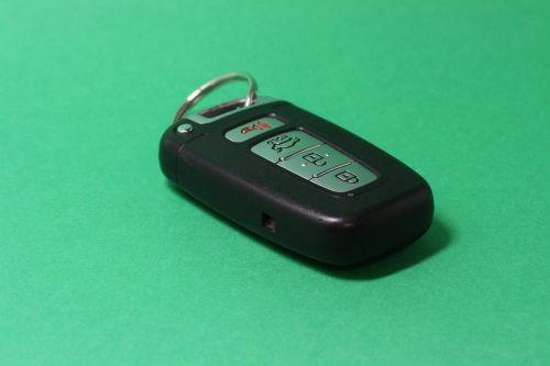 key smart key car keys