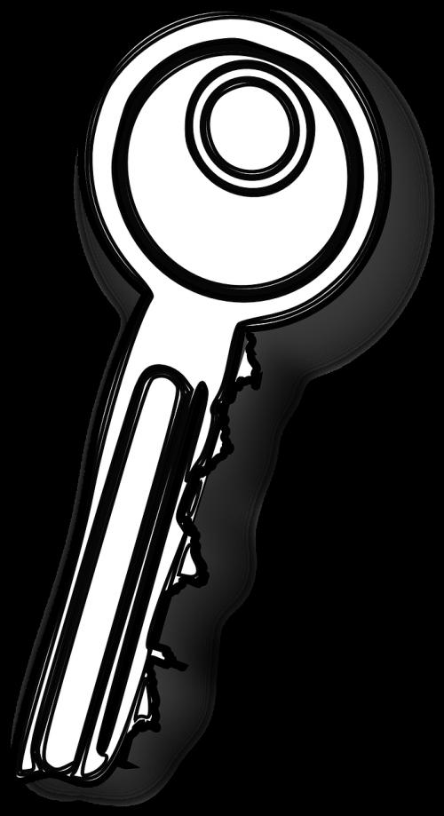 key access key bit