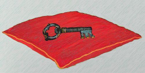 key door security