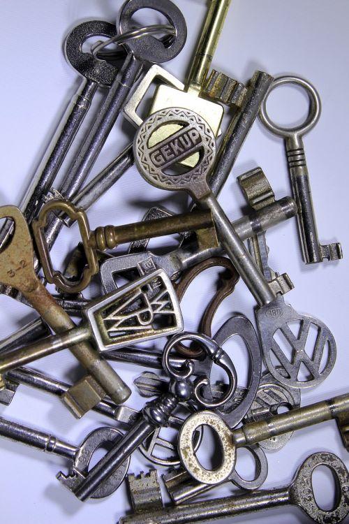 key keys golden key