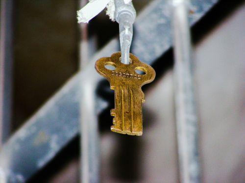 key alcatraz old