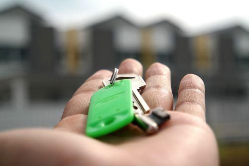 key home house