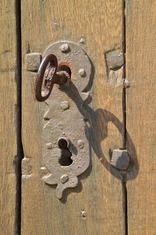 key key hole stainless
