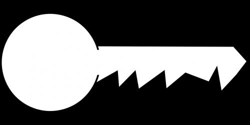 key lock locked