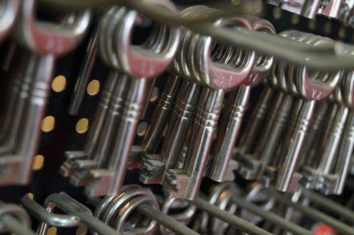key key service galant service