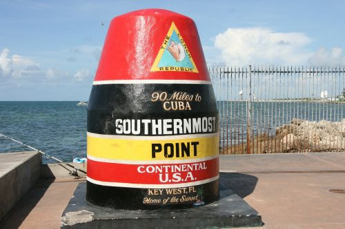 key west southernmost point usa