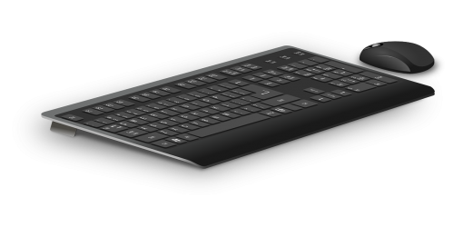 keyboard computer mouse