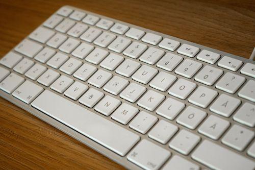 keyboard keypad computer