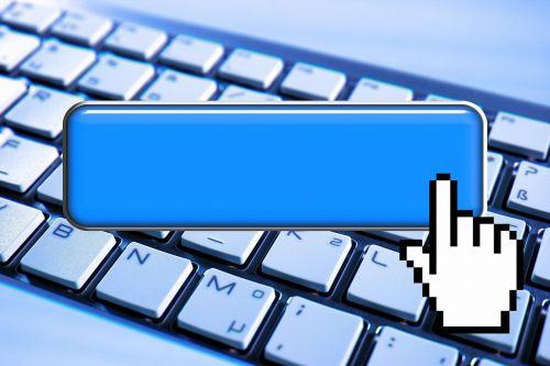 keyboard hand computer