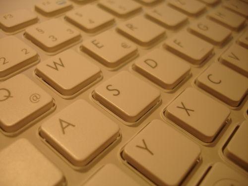 keyboard chiclet keyboard keys