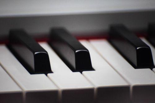 keyboard piano music