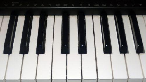 keyboard keys electronics