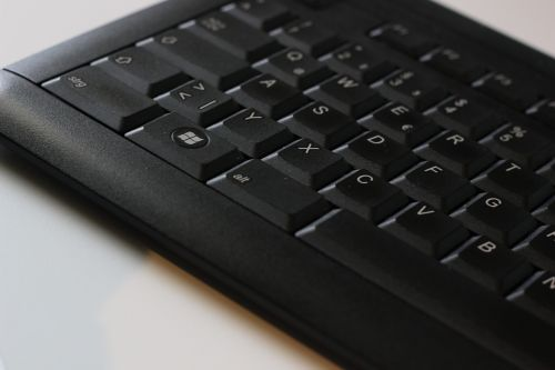 keyboard office keys