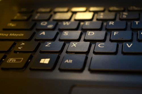 keyboard computing science