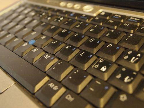keyboard computer portable