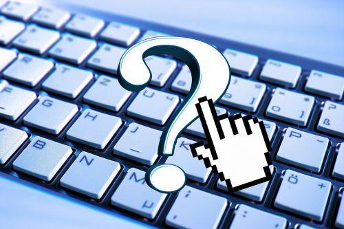 klaviatūra, klausimas, pagalba, parama, informacija, Klaustukas, kompiuteris, žymeklis, ranka, pirštas, prisiliesti, personažai, simbolis, prašymas, problema, raktų problema, raidės, įvestis, pc, skaičiuotuvas, bakstelėkite, kompiuterio klaviatūra