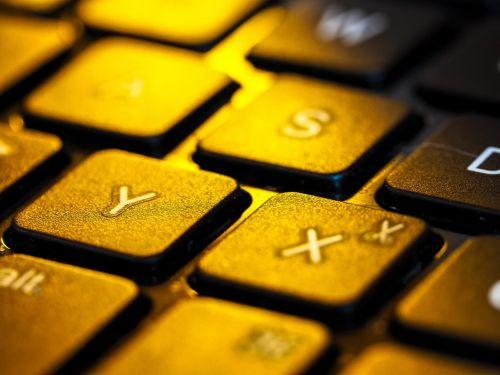 keyboard keys computer keyboard