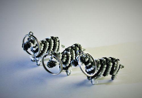 Keyring Zebras