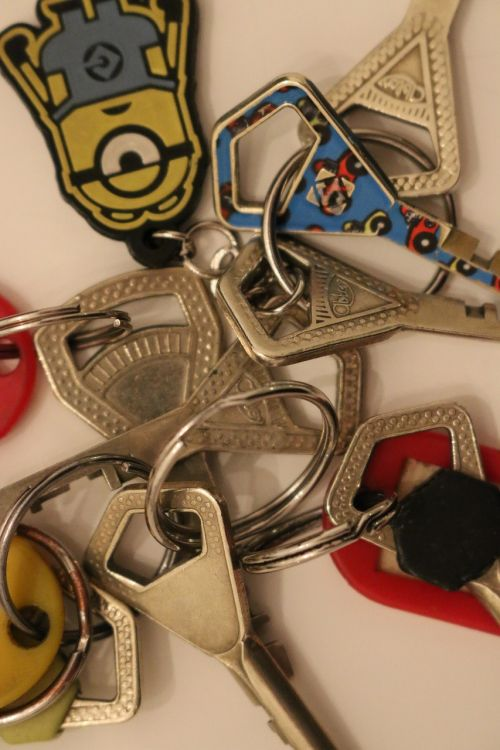 keys migration keychain
