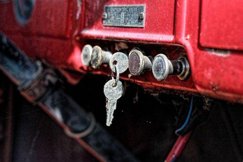 keys dodge old
