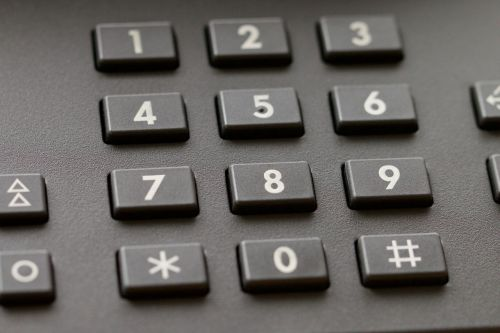 keys numbers numeric keypad