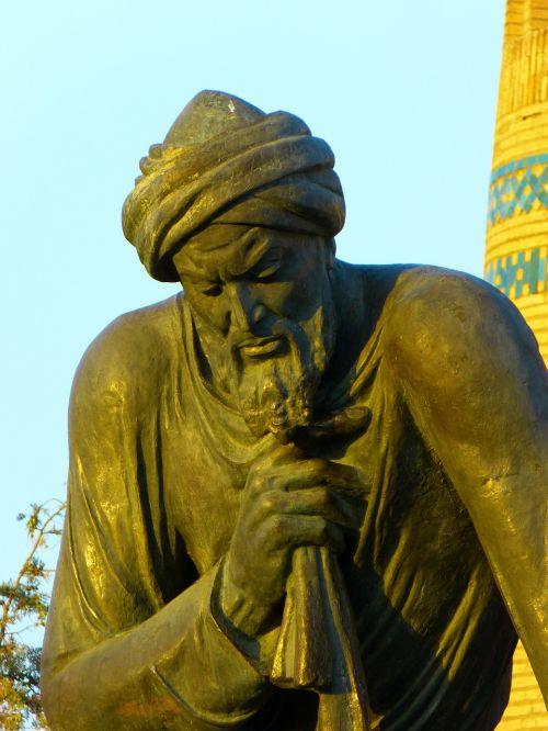 khiva al khwarazmi universal scholar