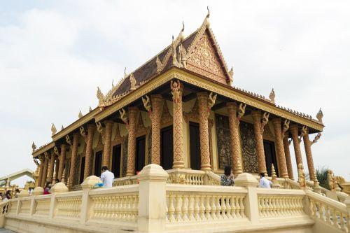 khmer sour ethnic cultural village