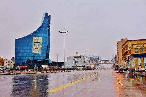khobar saudi arabia