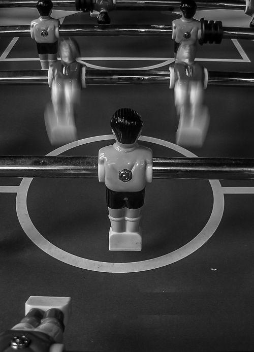 kicker foosball table soccer table