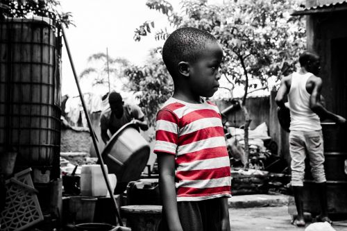kid child sad