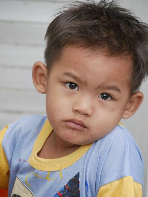 kid boy indonesia