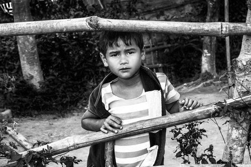 kid  boy  emotion face