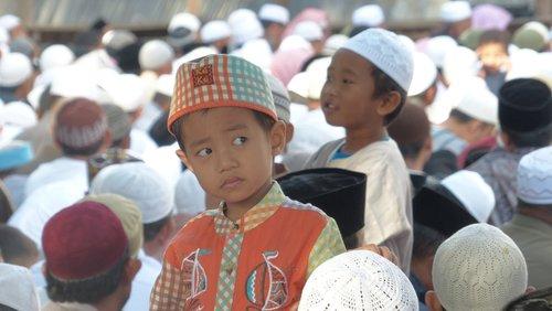 kid  pray  praying