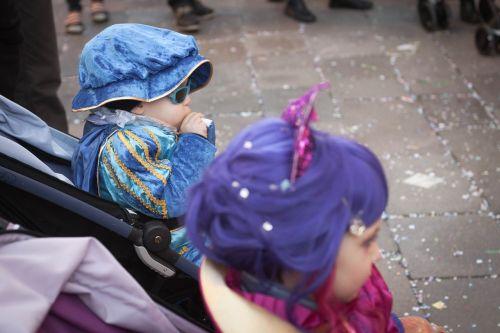 kid carnival venice