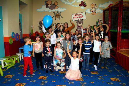 kids party joy